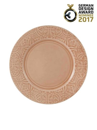 Picture of Rua Nova - Dinner Plate 28 Nuance Pink