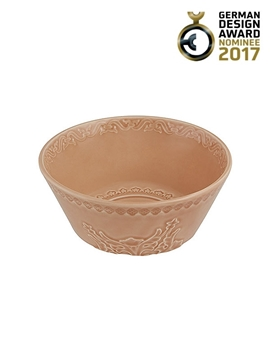 Picture of Rua Nova - Bowl 16 Nuance Pink