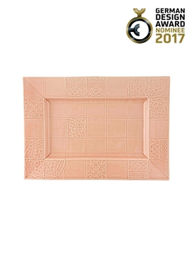 Picture of Rua Nova - Tray 45,5 Pink