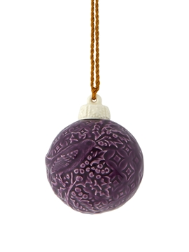 Picture of Christmas Ornaments - Ornament Bird