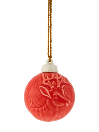 Picture of Christmas Ornaments - Ornament Reindeer