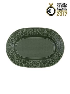 Picture of Rua Nova - Platter 38 Green